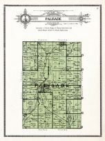 Palisade, Minnehaha County 1913